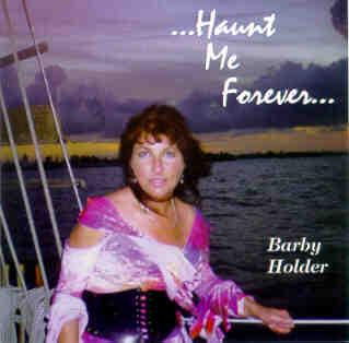 Haunt Me Forever Album