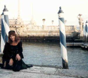 Barby Italian Renaissance at Vizcaya